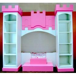 Letto a castello Palazzo