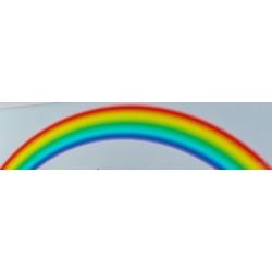 Adesivo murale Rainbow