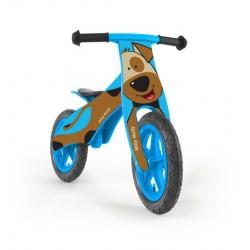DUPLO CANE bici bambini in legno senza pedali