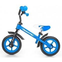 DRAGON bici senza pedali - blu