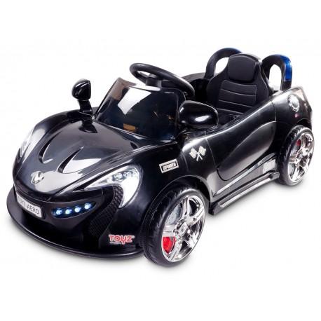 Auto elettrica Aero Nero