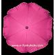 Parasol sombrilla para carito