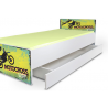 Cassetto sotto il letto Collezione di Disegni