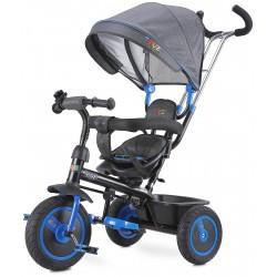 Triciclo Buzz blu