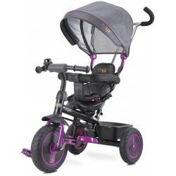 Triciclo Buzz porpora