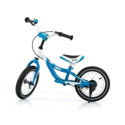 HERO bici senza pedali con freno - turchese