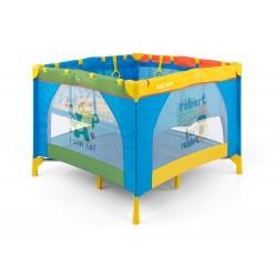 Box bambino quadrato Fun Multicolore