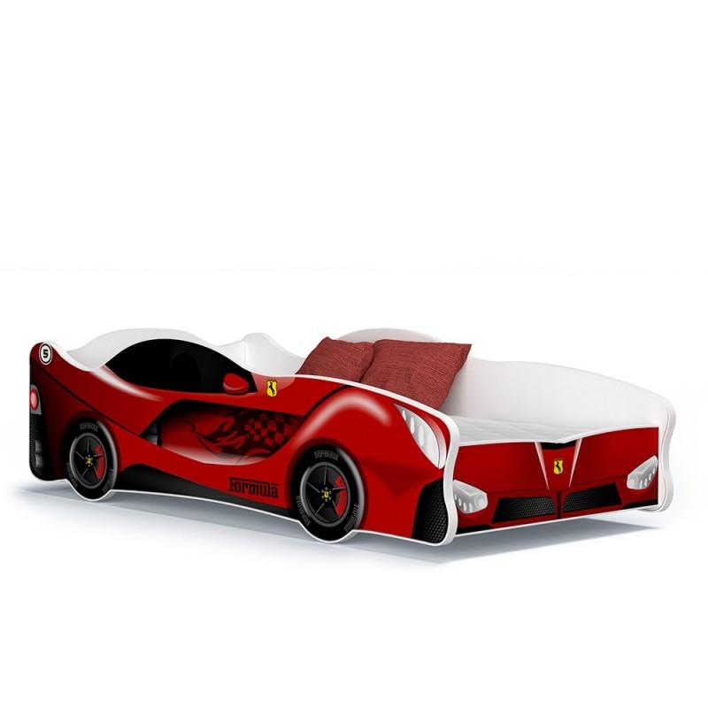 Letto di cars bambino with lettino