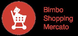 Bimbo Shopping Mercato