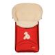 Sacco a pelo in lana d'agnello N8 exclusive