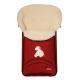 Sacco a pelo in lana d'agnello N7 exclusive