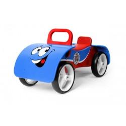 Cavalcabile Junior blu