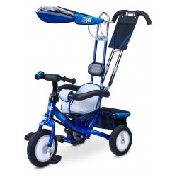 Triciclo Derby blu