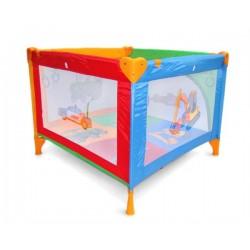 Box bambino quadrato Jumbo Mobile