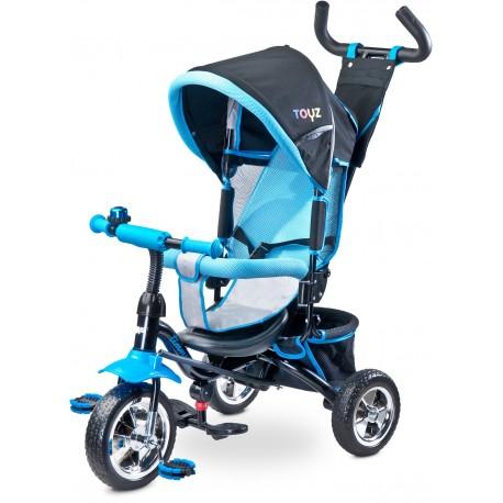 Triciclo Timmy blu