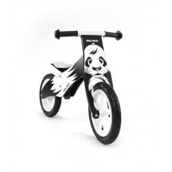DUPLO PANDA bici bambini in legno senza pedali